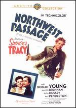 Northwest Passage - Jack Conway; King Vidor