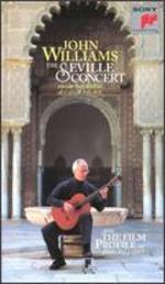 Seville Concert [Vhs]