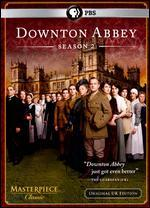Masterpiece Classic: Downton Abbey - Season 2 [3 Discs]