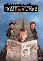 Home Alone 2: Lost in New York [Sensormatic]