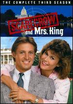 Scarecrow and Mrs. King: Season 03