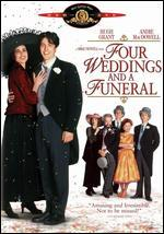Four Weddings and a Funeral [French]