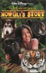 Jungle Book: Mowgli's Story