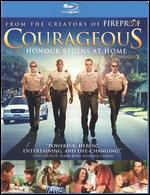 Courageous [French] [Blu-ray] - Alex Kendrick