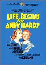 Life Begins for Andy Hardy