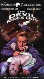 The Devil Rides Out [Blu-ray]
