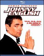 Johnny English [Blu-Ray]