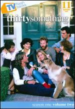 Thirtysomething-Season 1, Volume 2-11 Episode Set