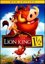 The Lion King 1 1/2 [Special Edition] - Bradley Raymond