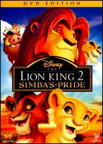The Lion King II: Simba's Pride [Special Edition] - Darrell Rooney; Rob LaDuca