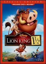The Lion King 1 1/2 [Special Edition] [2 Discs] [DVD/Blu-ray]