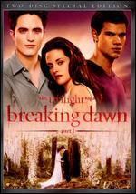 The Twilight Saga: Breaking Dawn-Part 1 (Two-Disc Special Edition)
