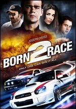 Born 2 Race - Alex Ranarivelo