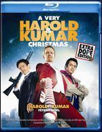 A Very Harold & Kumar Christmas [French] [Blu-ray/DVD]