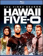 Hawaii Five-0: Season 01