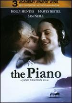 The Piano: Original Music From T