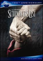 Schindler's List [Universal 100th Anniversary]