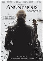 Anonymous [French]