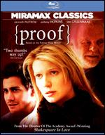 Proof [Blu-ray] - John Madden