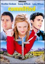 Committed - Lisa Krueger