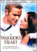 A Warrior's Heart - Mike Sears