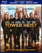 Tower Heist [Special Edition] [2 Discs] [Includes Digital Copy] [UltraViolet] [Blu-ray/DVD]