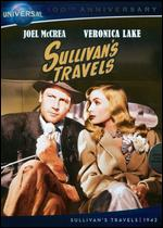 Sullivan's Travels - Preston Sturges