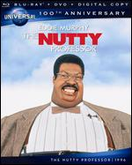The Nutty Professor [2 Discs] [Includes Digital Copy] [Blu-ray] - Tom Shadyac
