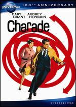 Charade [Includes Digital Copy]