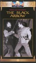 Black Arrow [Vhs]