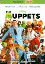 The Muppets [With Soundtrack] [Includes Digital Copy]