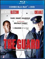 The Guard [Blu-ray/DVD]