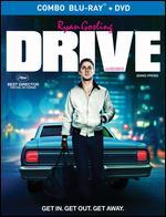 Drive [2 Discs] [Includes Digital Copy] [Blu-ray/DVD] - Nicolas Winding Refn