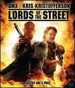 Lords of the Street [Blu-ray]