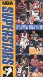 NBA: Superstars, Vol. 3