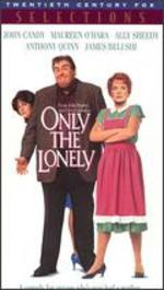Only the Lonely [Vhs]