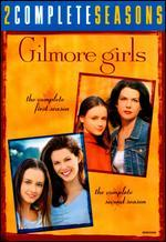 Gilmore Girls: The Complete Seasons 1 & 2 [12 Discs]