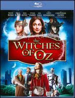 The Witches of Oz [Blu-ray]