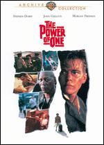The Power of One - John G. Avildsen