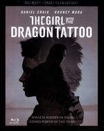 The Girl With the Dragon Tattoo [Blu-ray] [Includes Digital Copy] [UltraViolet] - David Fincher