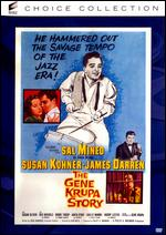 The Gene Krupa Story - Don Weis