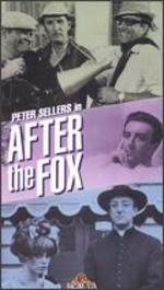 After the Fox [Vhs]