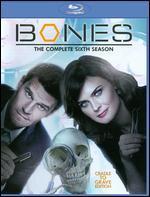 Bones: Season 06