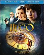 Hugo [Blu-ray/DVD]