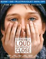 Extremely Loud & Incredibly Close [2 Discs] [Blu-ray/DVD] [Ultraviolet] [Includes Digital Copy]