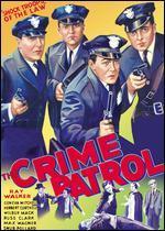 The Crime Patrol