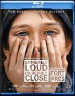 Extremely Loud & Incredibly Close / Extrêmement Fort Et Incroyablement Près (Blu-Ray + Dvd + Digital Copy) (Bilingual)