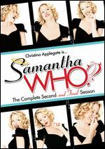 Samantha Who?: The Complete Second and Final Season [3 Discs]
