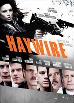 Haywire - Steven Soderbergh
