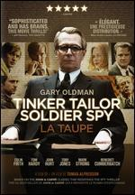 Tinker, Tailor, Soldier, Spy / La Taupe